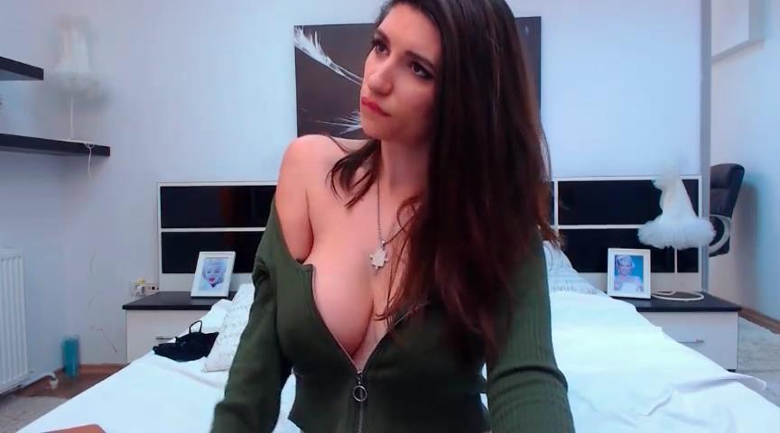 Busty Goddess MisteryMila