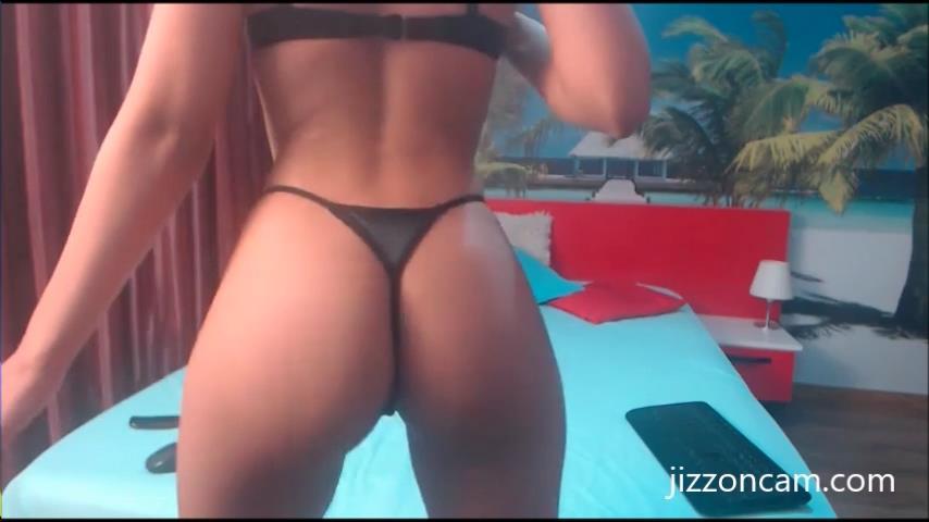 jasmin JollieePink nice ass video
