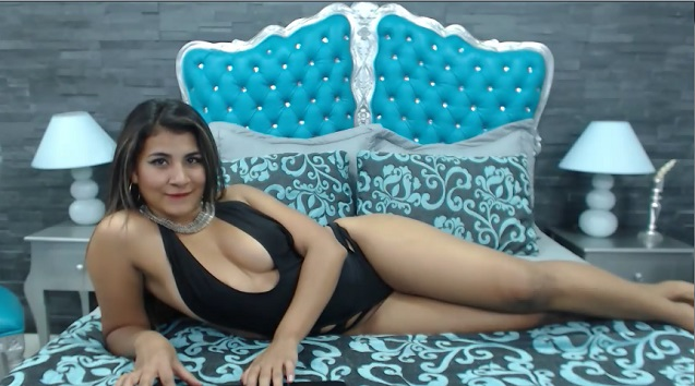 Erotic HalleRussell jasmin recorded show